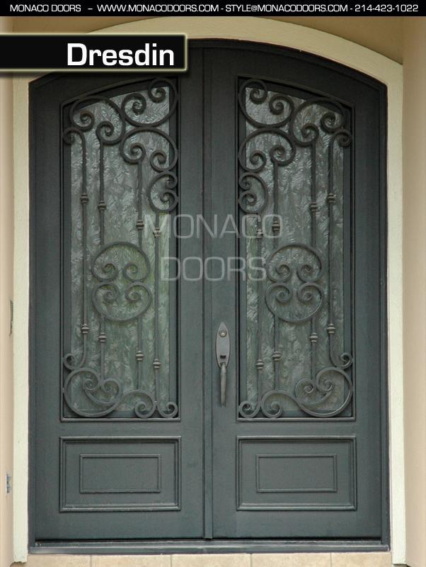Double Door Dresdin