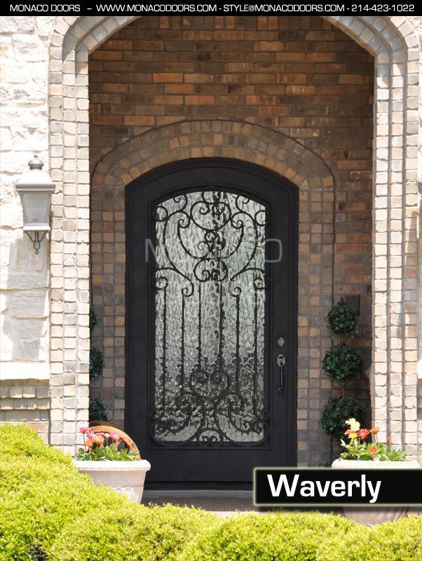 Single Door Waverly